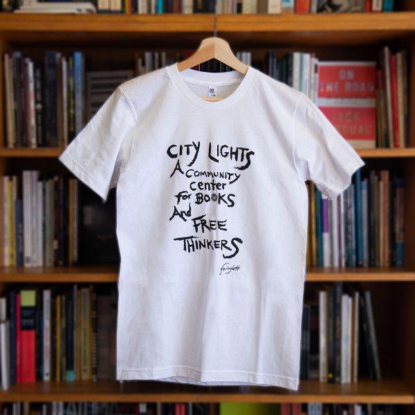 Free Thinkers T-shirt