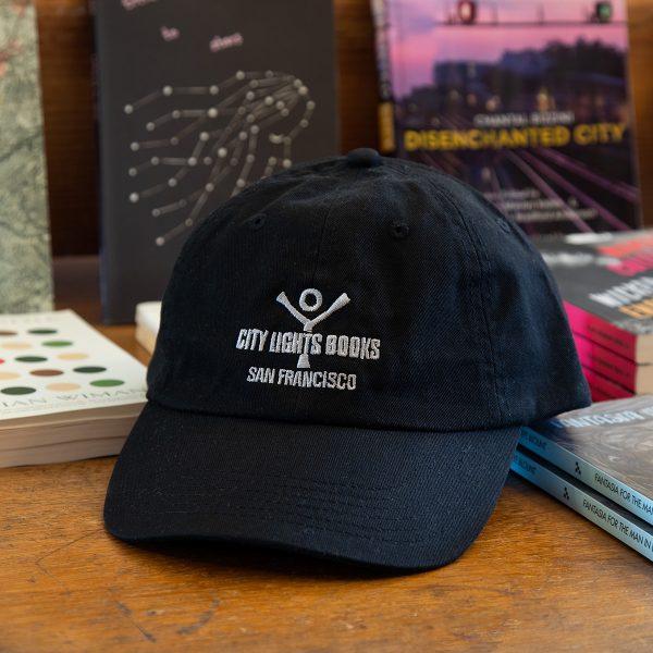 City Lights Baseball Cap