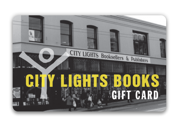 City Lights Gift Card