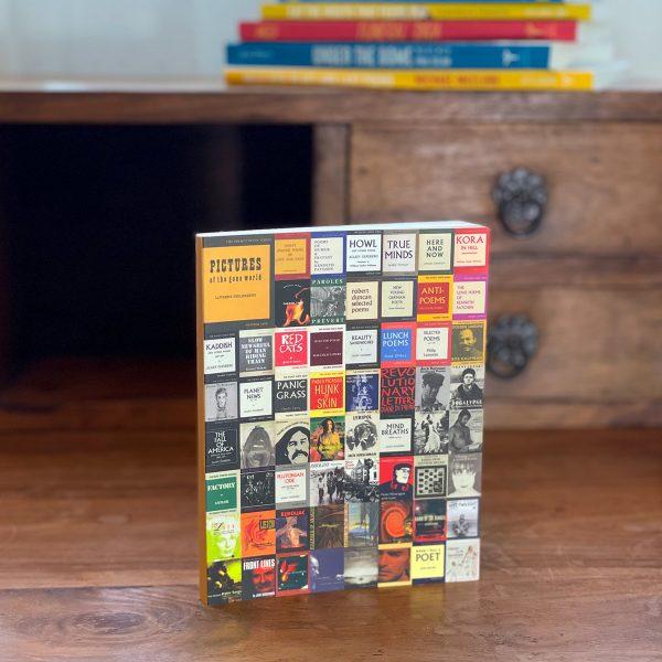 City Lights Blank Journal: Pocket Poets Series Edition
