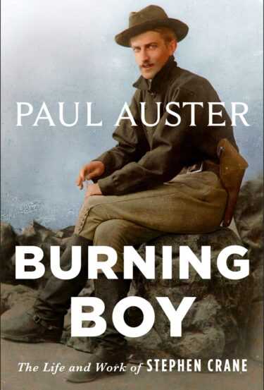 Paul Auster on the Life and Work of Stephen Crane