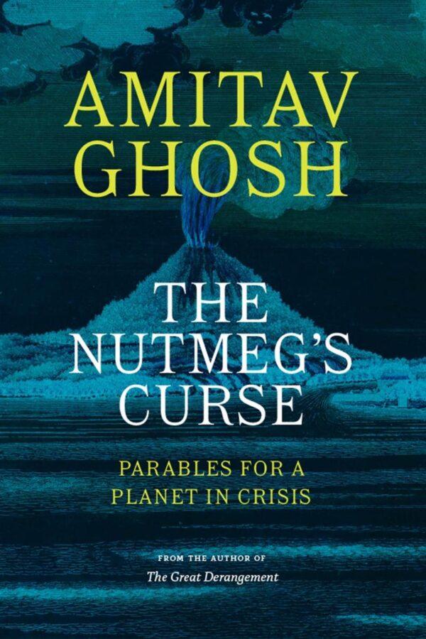 Amitav Ghosh in conversation with Raj Patel