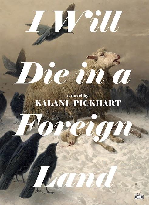 Kalani Pickhart in conversation with Maria Kuznetsova