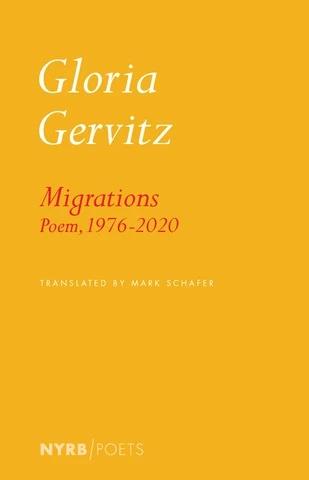 Gloria Gervitz with Mark Shafer