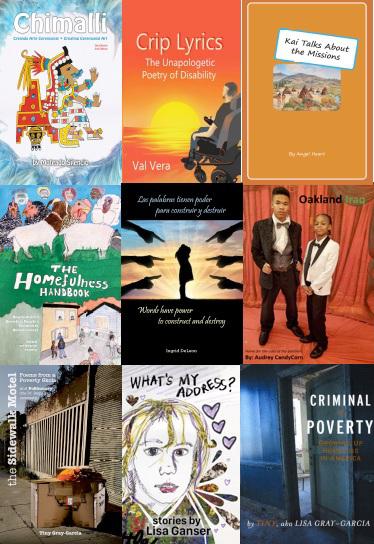 Poor Books/ Prensa POBRE Celebration